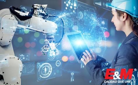 Beneficios de automatizar procesos de producción en las empresas