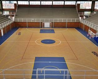 pisos deportivos Emeflex